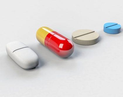 токсические соединения антибиотика