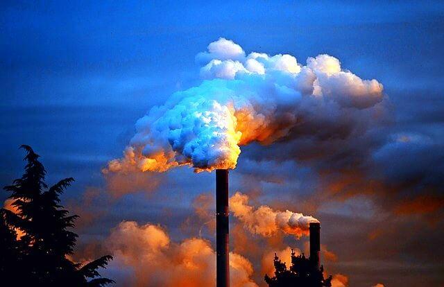 чистые ингредиенты в загрязнённом мире
