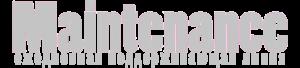 логотип Forza10 линия Maintenance