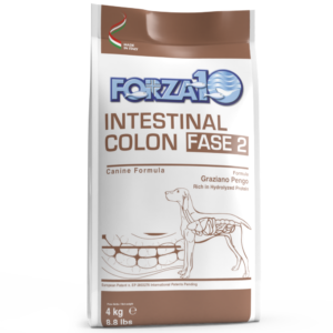 Forza10 INTESTINAL COLON FASE 2 для собак