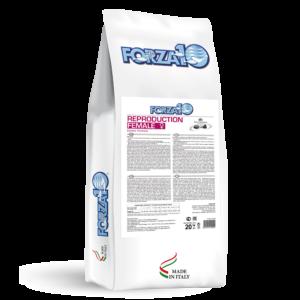 Forza10 REPRODUCTION FEMALE корм для собак в период репродукции.