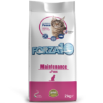 Сухой корм для кошек Forza10 Maintenance al pesce мешок 2кг