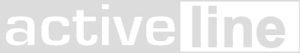 Банер Forza10 линии Active серый