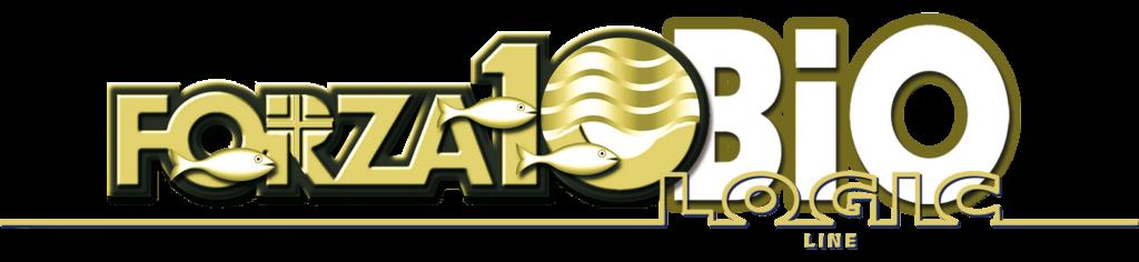 Логотип Forza10 BIO